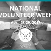 CRFW_Facebook Post_National Volunteer Week
