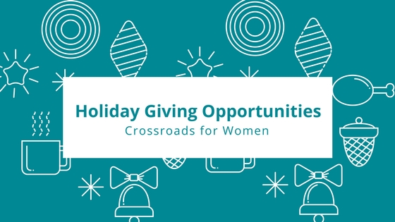 Holiday Giving Opportunities